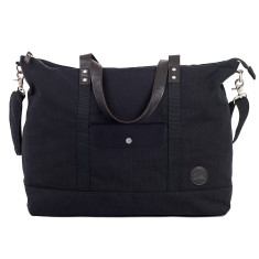 Enter Accessories Classic zip tote bag