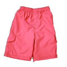Boys long shorts