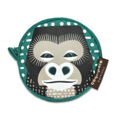 Gorilla purse