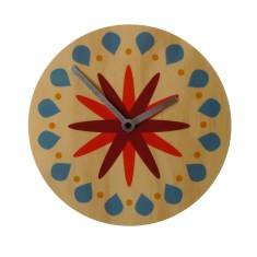 Objectify portland clock