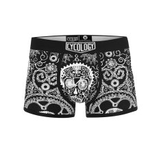 Men's day of the living boxer briefs