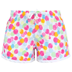Confetti Board Shorts (Toddler)