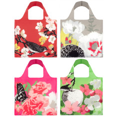 LOQI Reusable Bag Prima Collection