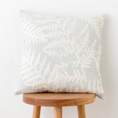 Bracken & Correa cushion cover