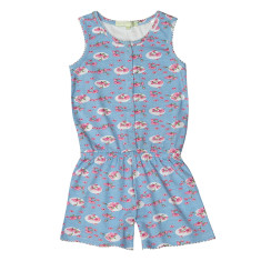 Girls Moonrose Jumpsuit