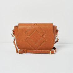 Ventura vegan leather bag (various colours)