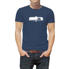 Rearview Kombi men's t-shirt