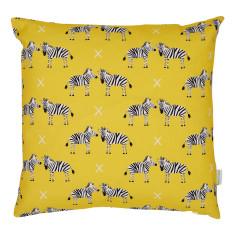 Zebras cushion cover