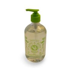 Green tea hand & body wash