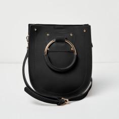 Scandi Bag Vegan Leather Crossbody Bag - (Various Colours)