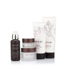 Pure indulgence gift pack