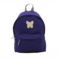 Kids' embroidered backpack