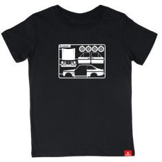 Make your own Escort mark II T-shirt