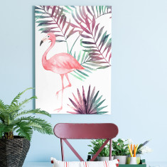 Tropical Watercolour Art