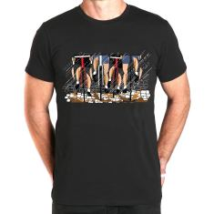 Men's Paris Roubaix t-shirt
