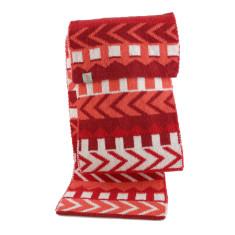 Cyndi wool scarf