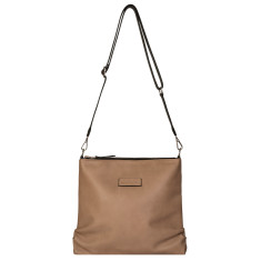 CHLOE reversible duo compartment shoulder bag