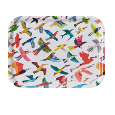 Bird Breakfast Tray