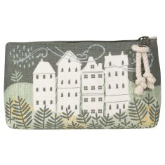 Hill & Dale Cosmetic Bags (various sizes available)