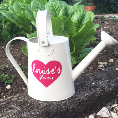 Personalised Watering Can
