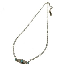 Mia Bar Necklace