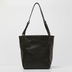 West coast vegan leather bucket bag (various colours)