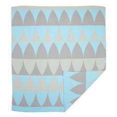 WEEGOAMIGO Journee Knit Blanket - Sammy