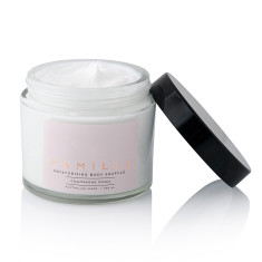 Moisturising Body Souffle - Champagne Roses