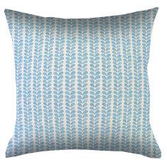 Indoor Cushion Outdoors