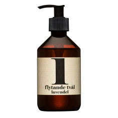 Hand & Body Wash No.1 Lavender