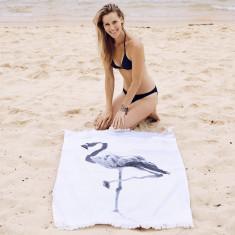 Caribbean Large Beach Towel