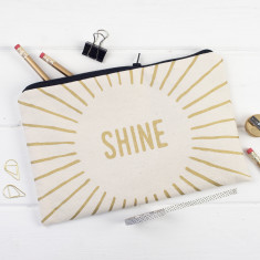 Shine Multi Purpose Pouch