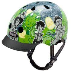 Street Helmet - Artist Edition - Clash (M)