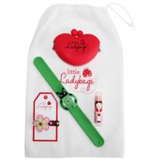 Cheeky Charlie - Girl's Accessory Gift Pack