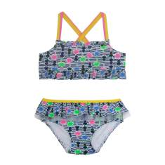 Tutti Fruity Bikini Swimsuit