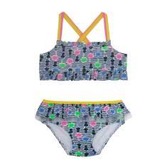 Tutti Fruity Bikini Swimsuit