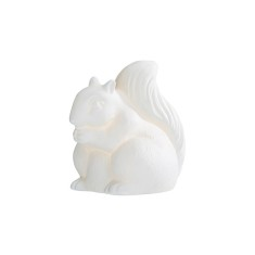 Large squirrel night light