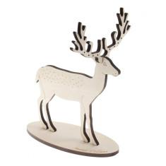 Amanda Coleman - Wild Deer Jewellery Stand