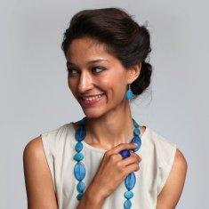 Isla Resin Earrings