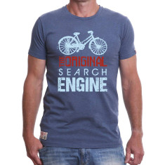 Mens Original Search Engine 2 Tee