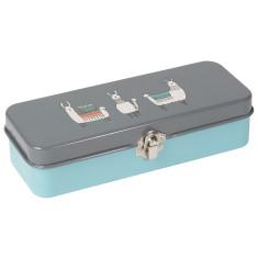 Llamarama pencil box