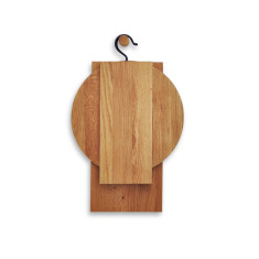 Hanging Chopping Boards (set of 3)