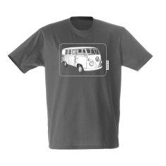 VW Kombi men's t-shirt