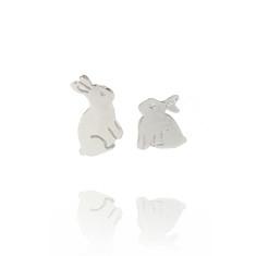 Amanda Coleman - Bunny Stud Earring