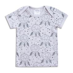 Dream catcher baby t-shirt