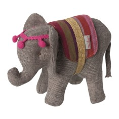 Circus Elephant soft toy