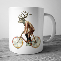 Deer Hunter Mug