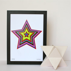 Pop Star Prints