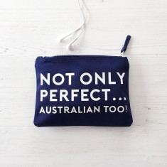 Australian perfection make up bag