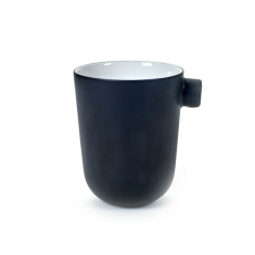 Serax by Catherine Lovatt Black Coffee Cup